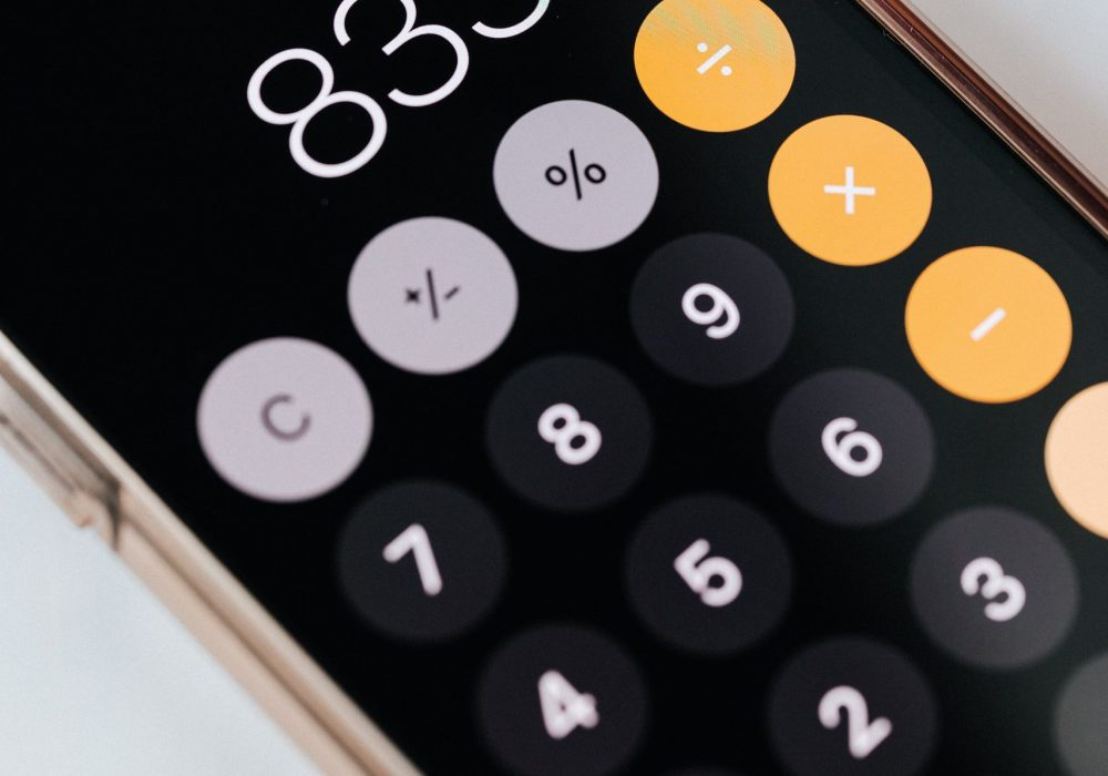 Calcular precio productos digitales